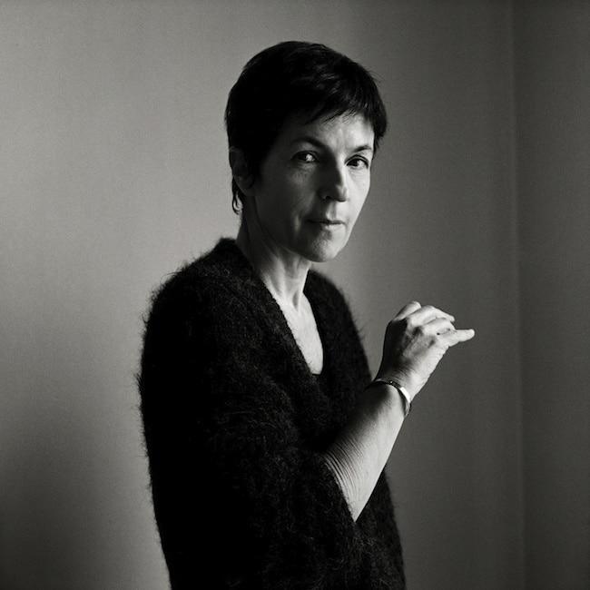 Christine Angot, Un tournant de la vie