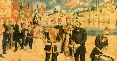 Edhem Eldem, L'Empire ottoman et la Turquie face à l'Occident