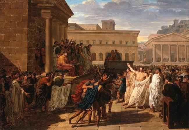 Claudia Moatti, Res publica. Histoire romaine de la chose publique