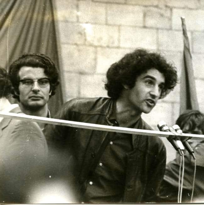 Les années 68 s'éloignent (2) - En attendant Nadeau