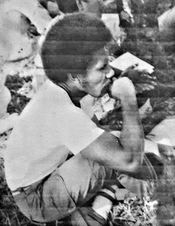 Joseph Andras, Kanaky. Sur les traces d'Alphonse Dianou En attendant Nadeau