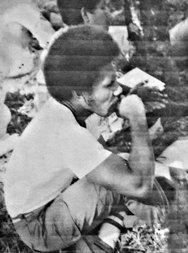 Joseph Andras, Kanaky. Sur les traces d'Alphonse Dianou