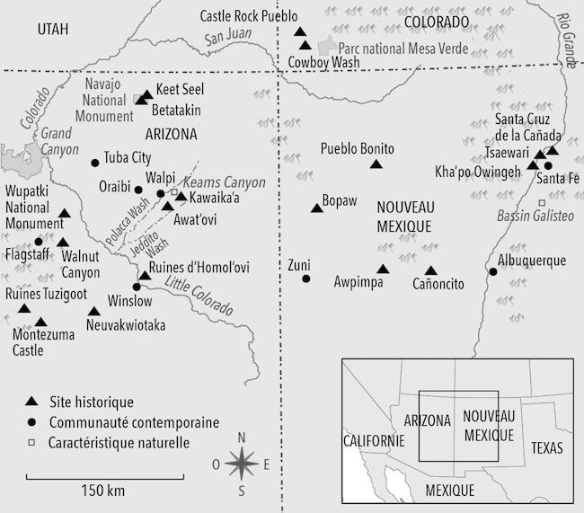 James F. Brooks, Awat'ovi : L'histoire et les fantômes du passé en pays hopi