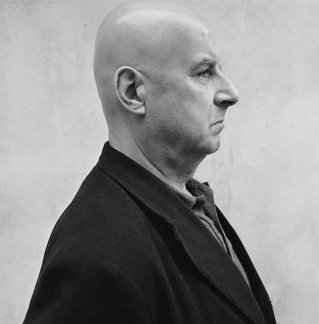 Pierre Guyotat, Idiotie