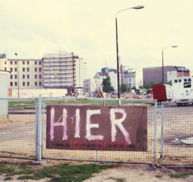 Nicolas Offenstadt, Le pays disparu. Sur les traces de la RDA