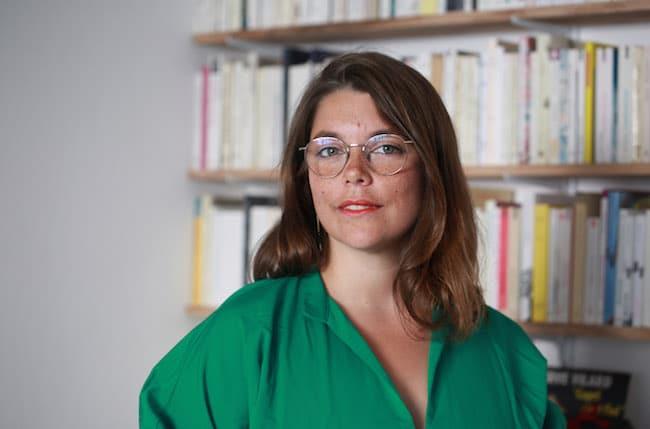 Pauline Delabroy-Allard, Ça raconte Sarah