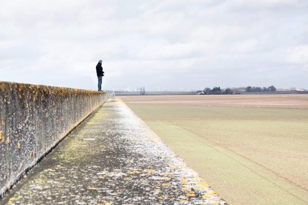 Philippe Vasset, Une vie en l'air
