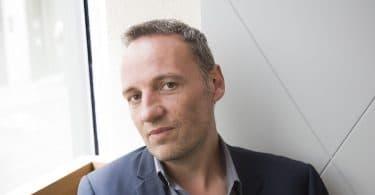 François Bégaudeau, En guerre