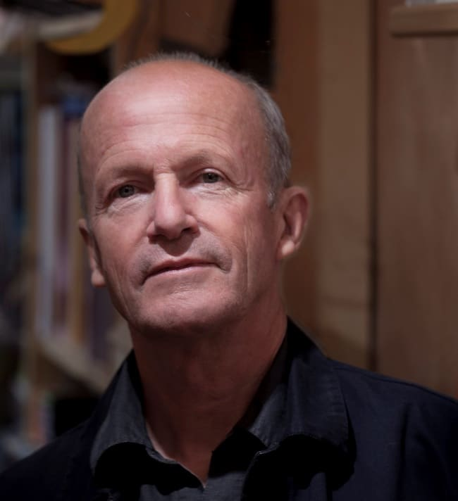 Jim Crace, La mélodie.