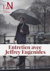 En attendant Nadeau numéro 63 Jeffrey Eugenides