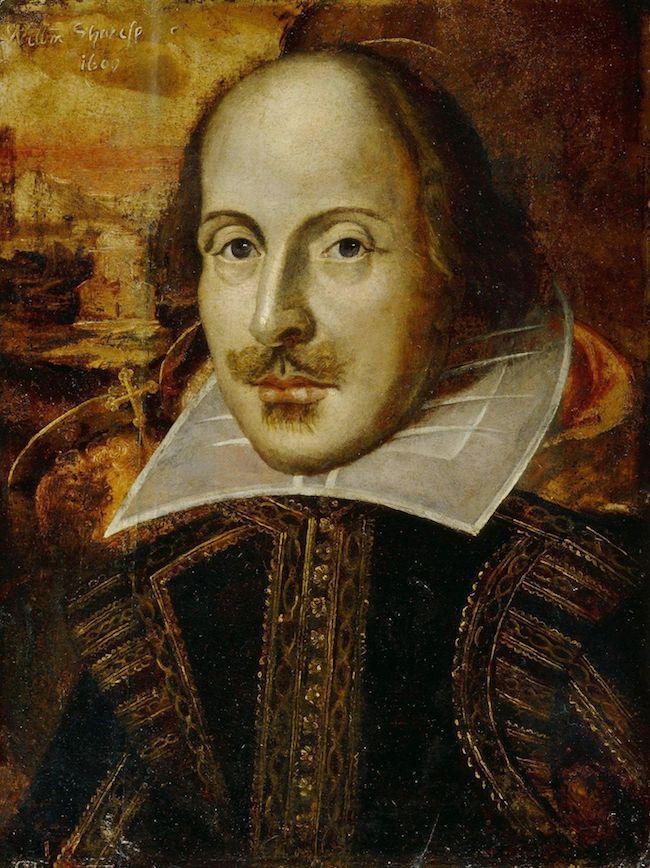William Shakespeare, La Nuit des rois ou Tout ce que vous voulez.