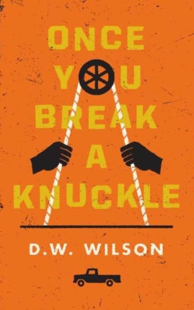 D.W. Wilson, La souplesse des os