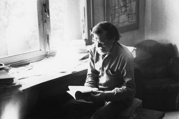 Fernand Deligny, Correspondance des Cévennes 1968-1996 En attendantn Nadeau