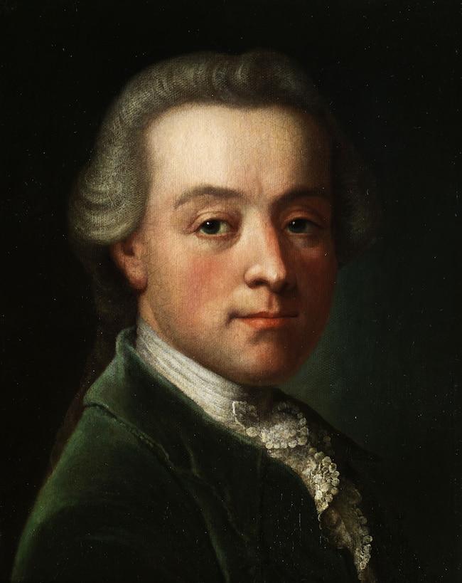 Wolfgang Amadeus Mozart, Sonatas for fortepiano & violin