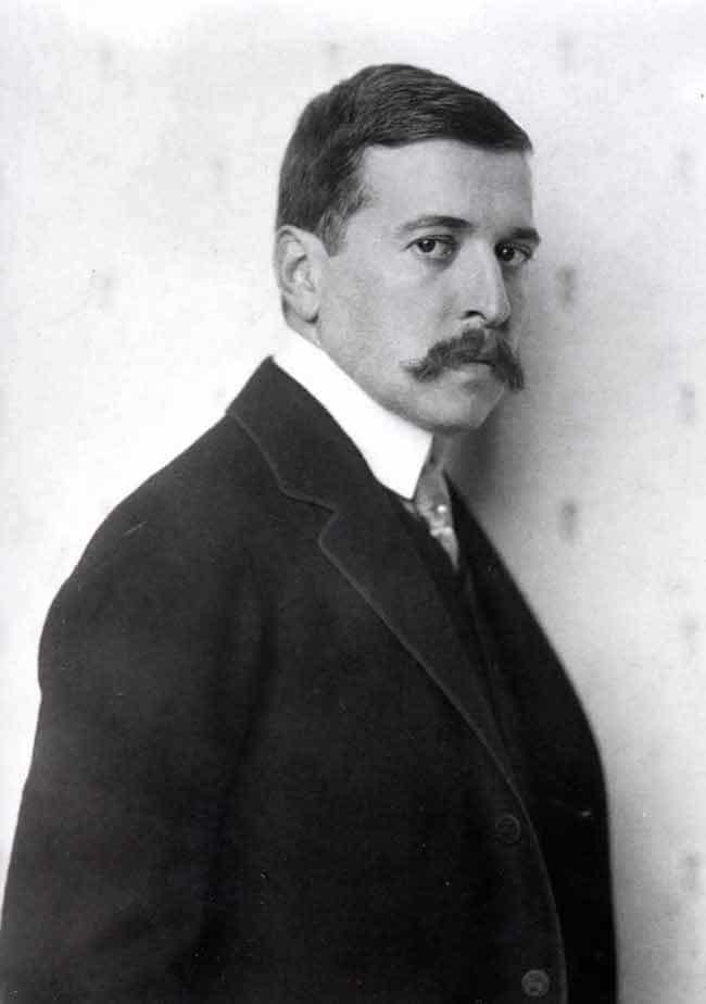 Hugo von Hofmannsthal, Paysages de l'âme. Écrits en prose