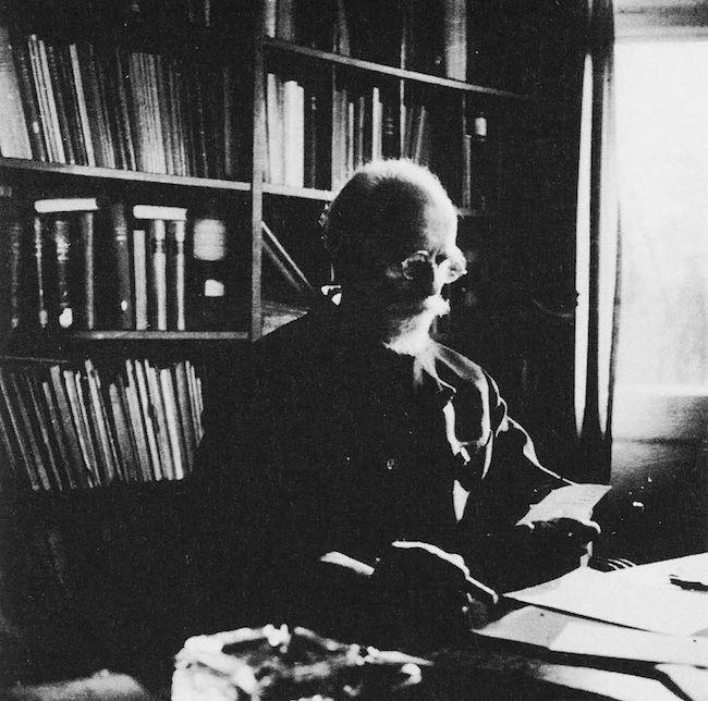 Edmund Husserl, Idées directrices pour une phénoménologie pure et une philosophie phénoménologique