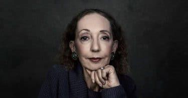 Joyce Carol Oates, L'homme sans ombre
