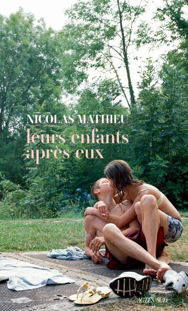 Nicolas Mathieu, Leurs enfants après eux