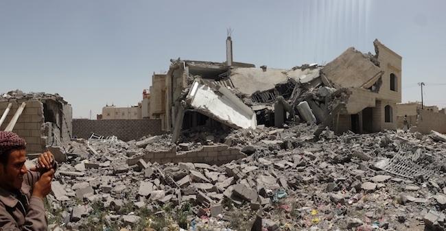 Franck Mermier (dir.), Yémen. Écrire la guerre.