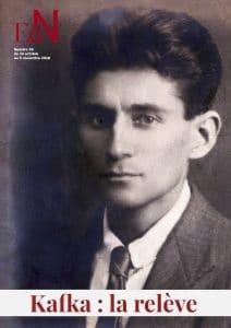 En attendant Nadeau numéro 65 Kafka