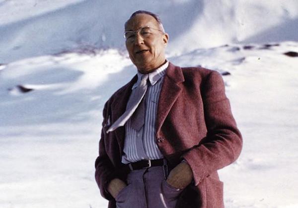 Alexandre Vialatte Chroniques La Montagne