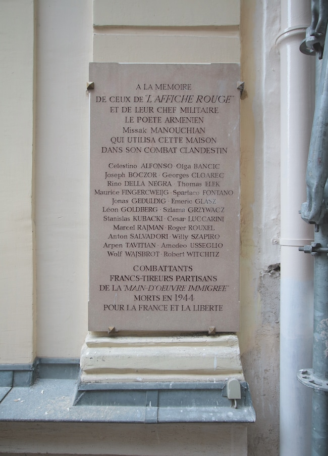 Philippe Apeloig, Enfants de Paris, 1939-1945