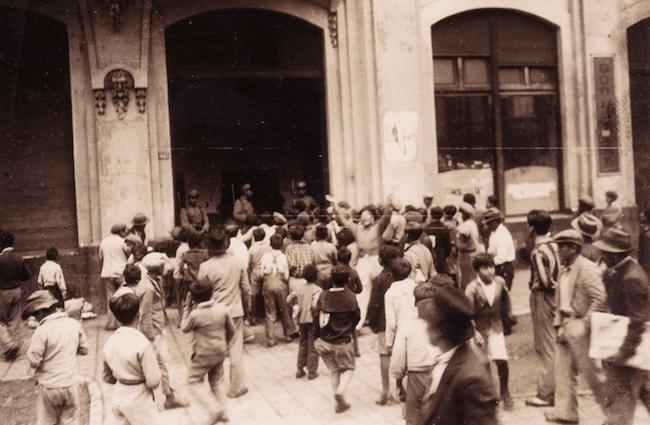 Manuel Chaves Nogales, L'Andalousie rouge et la « Blanche Colombe » & autres reportages