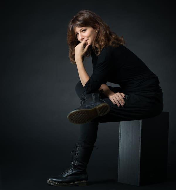 Sarah Chiche, Les enténébrés En attendant Nadeau