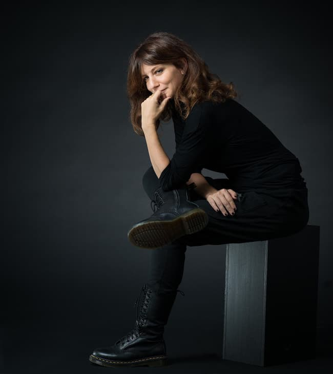 Sarah Chiche, Les enténébrés