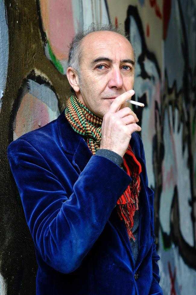 Jean-Michel Espitallier, La première année
