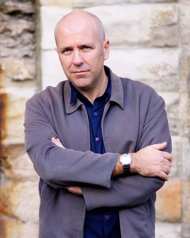 Richard Flanagan, Première personne