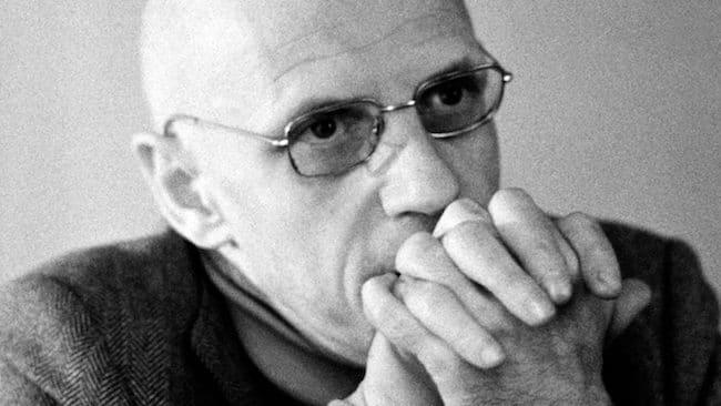 Michel Foucault, La sexualité, suivi de Le discours sur la sexualité