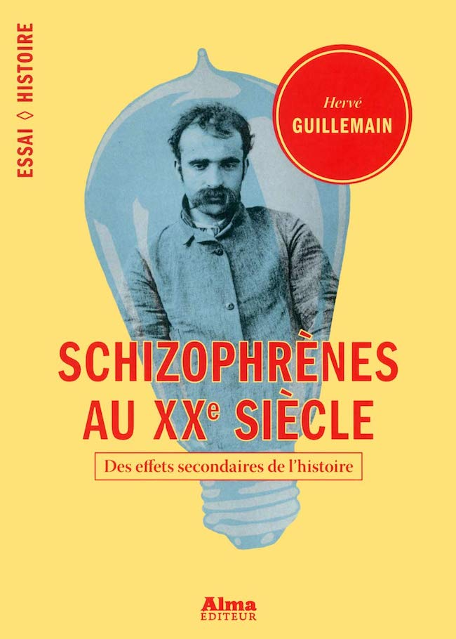 Hervé Guillemain, Schizophrènes au XXe siècle. Des effets secondaires de l'histoire