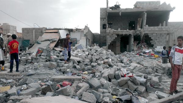 Franck Mermier (dir.), Yémen. Écrire la guerre