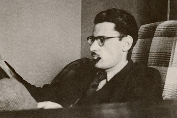 Maurice Nadeau, Soixante ans de journalisme littéraire. Tome 1 : Les années « Combat » En attendant Nadeau