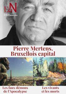 En attendant Nadeau numéro 68 PDF Pierre Mertens