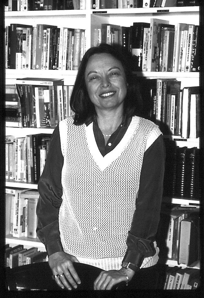 Nélida Piñon, Mon livre d'heures