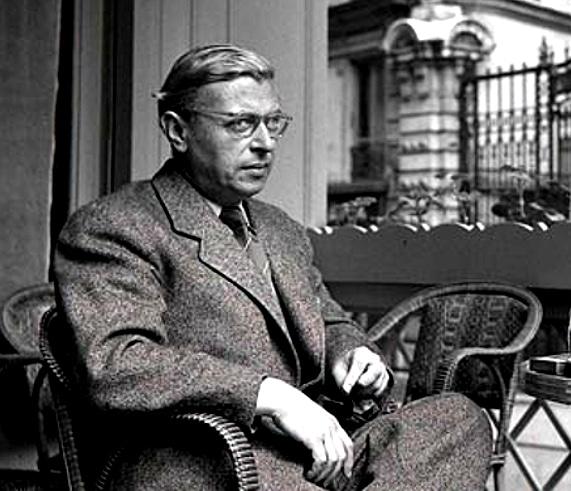 Jean-Paul Sartre, Situations V. Nouvelle édition