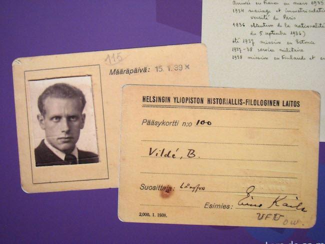 Boris Vildé, Journal et lettres de prison, 1941-1942