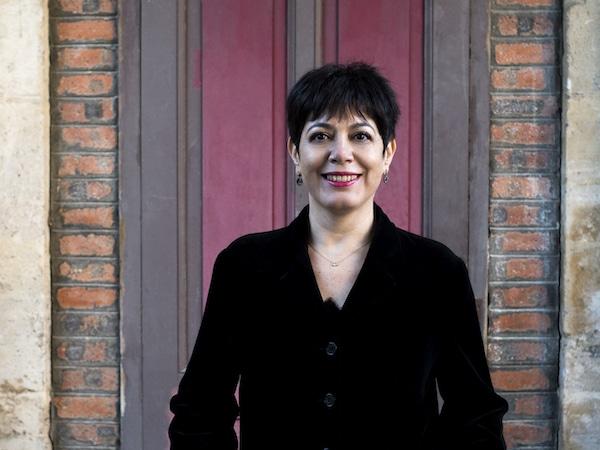 Valérie Zenatti Dans le faisceau des vivants En attendant Nadeau