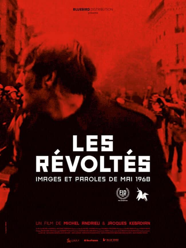 Michel Andrieu et Jacques Kebadian, Les Révoltés.