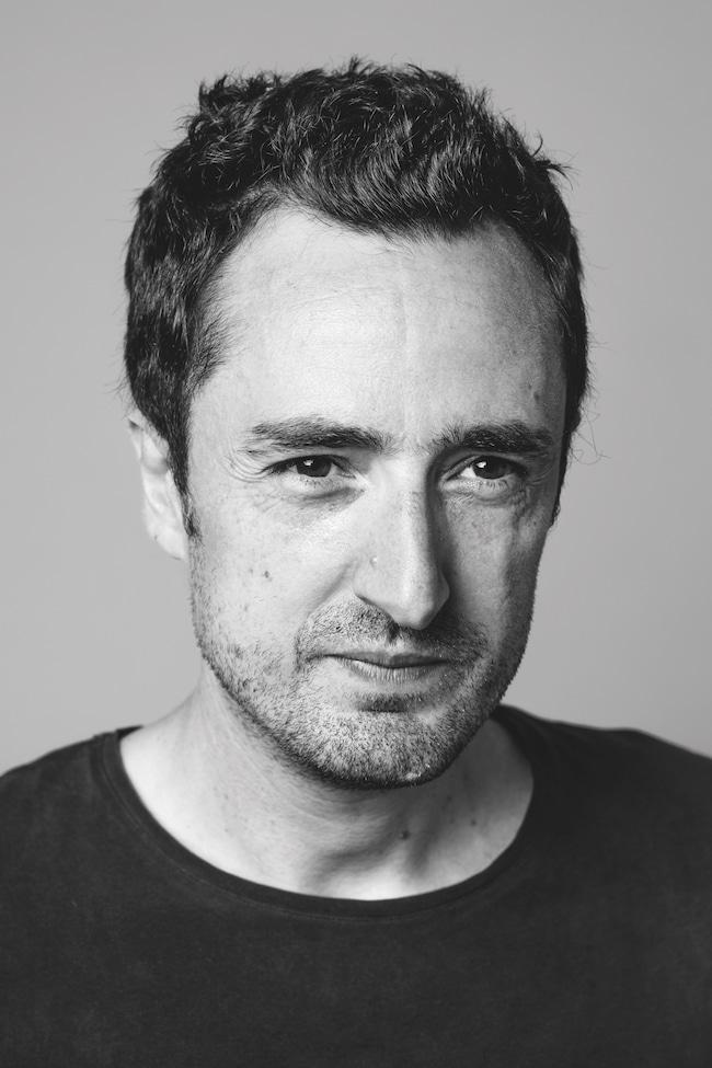 Thierry Decottignies, La Fiction Ouest