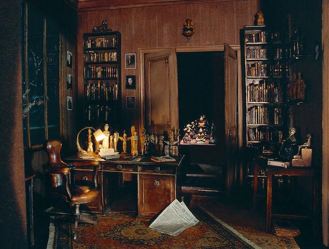 Exposition Sigmund Freud. Du regard à l'écoute.