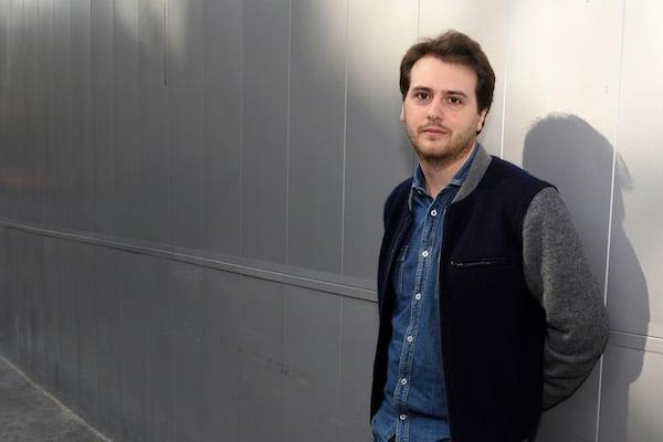 Tristan Garcia Âmes En attendant Nadeau