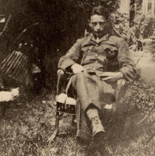 Jacques Vaché, Lettres de guerre (1914-1918)