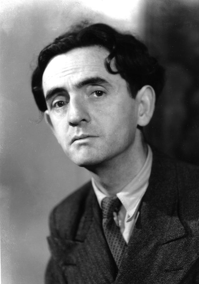 Louis Guilloux, L'indésirable