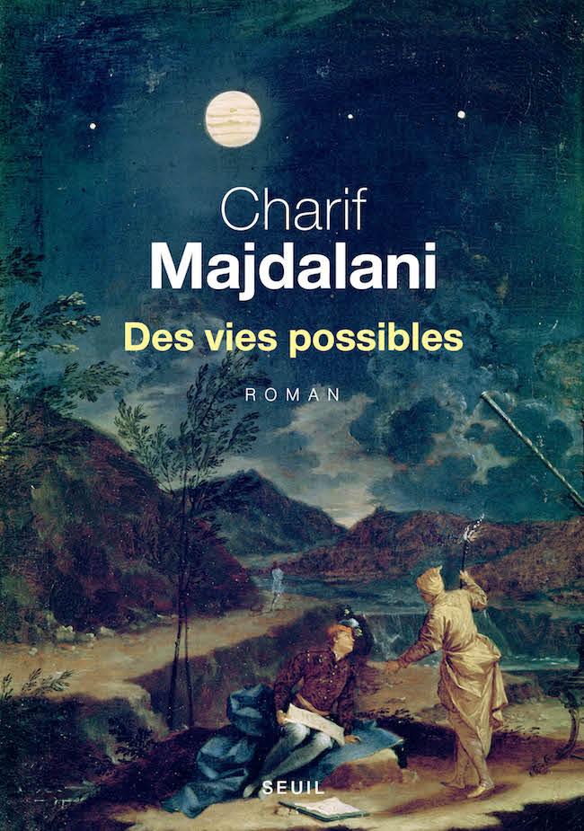 Charif Majdalani, Des vies possibles