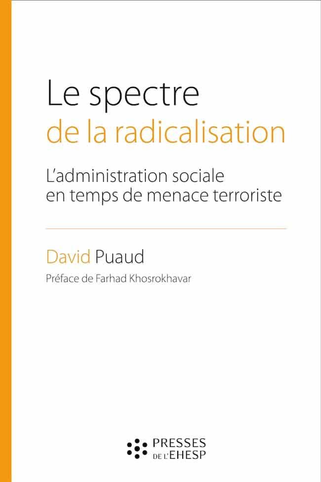 Laurent Bonelli et Fabien Carrié, La fabrique de la radicalité. Une sociologie des jihadistes français