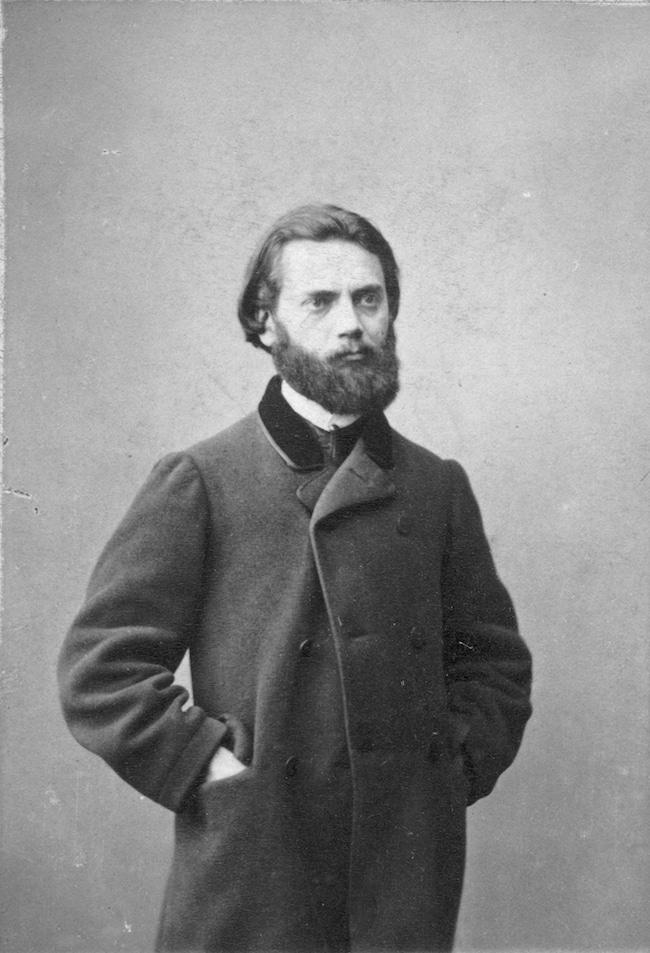 Jules Vallès, Les Bacheliers perdus