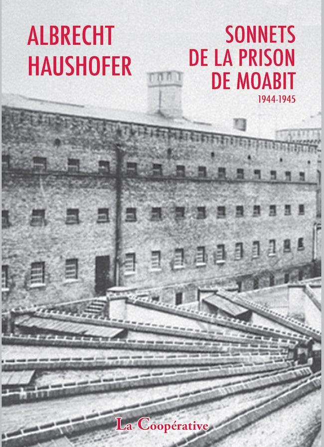 Albrecht Haushofer, Sonnets de la prison de Moabit